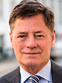 Portræt Kristian Fischer