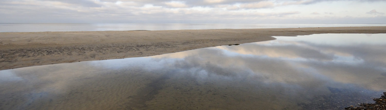 Landskab vand